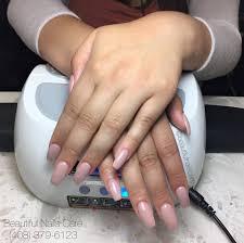 beautiful nails care home facebook