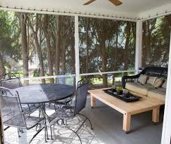 screened in porch ideas a spicy perspective