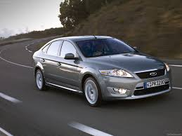 ford mondeo history photos on better parts ltd