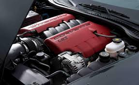 corvette ls7 ls7 from the c6 corvette z 06 corvettes engine and