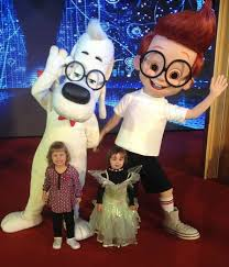 latest characters peabody picture dreamworks