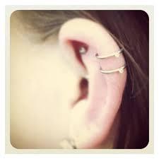 best cartilage earrings best cartilage earrings photos 2017 blue maize