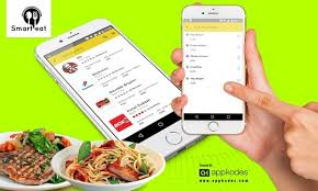 application cuisine what is the best food ordering android app quora