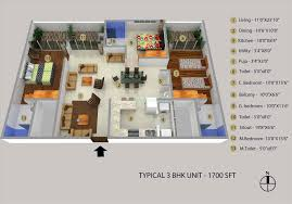 home design 3d 2 8 1bhk home design plans indian style 3d dr house