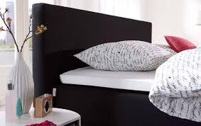 boxspringbett esposa boxspring lifestyle 200 bij swiss sense slaapkamer bedroom