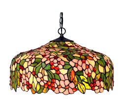 hanging stained glass lamp lamp design ideas