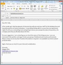 6 follow up thank you email ganttchart template
