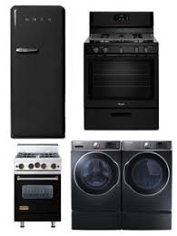 black and white appliance reno discover the lg black stainless steel series featuring a black