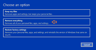 install windows 10 without bootc how to do a clean install of windows 10 cnet