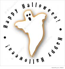 halloween clipart ghost halloween ghost design illustration