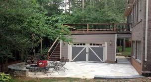garage roofing ideas roofcarports with decks on top style roofcarports with decks on top style amazing garage roof deck brilliant 14 carports with