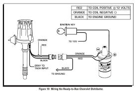 wiring diagram msd distributor wiring diagram msd 6al wiring