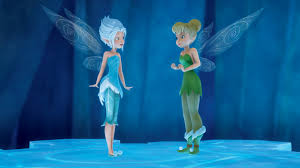 i do believe in fairies tinker bell and the secret of the wings