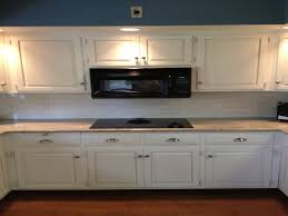chalk painting kitchen cabinets home interior ekterior ideas
