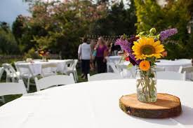 sunflower centerpieces sunflower wedding bouquets centerpieces mywedding