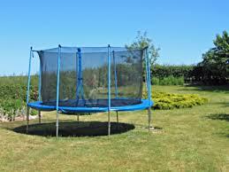 Best Backyard Trampoline by Stunning Ideas Backyard Trampoline Spelndid Best Trampoline