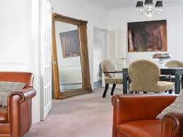 big living room mirrors large modern frameless wall mounted mirror
