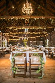 top barn wedding venues new jersey rustic weddings
