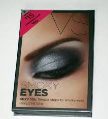 victorias secret smoky eyes makeup kit