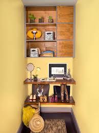 How To Make Closet Shelves by How To Build A Closet Storage Unit Hgtv