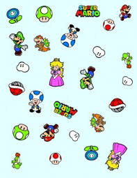 mario wrapping paper wrap paper mario wrapping paper free printable ideas from