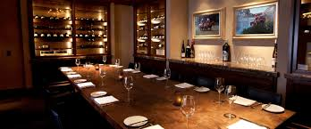 restaurants with private dining room restaurant private dining