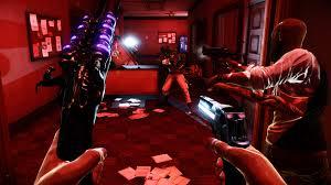 the darkness ii playstation 3 www gameinformer com