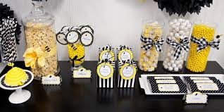 bumble bee party favors diy bumblebee party supplies kids party supplies