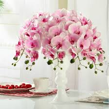 Cheap Flowers For Decoration Buy Quality Decorative Flower - Flowers home decoration
