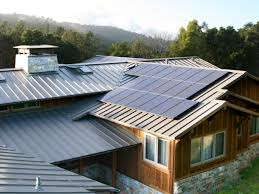 Solar Power How To Compare Costs And Benefits HGTV - Solar powered home designs