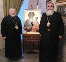 akathist of thanksgiving diocese of the midwest bishop paul guest of russian church for