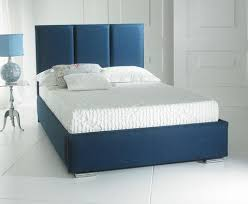 Milan Bed Frame Milan Fabric King Size Bed Frame 180cm Corstorphine Bed