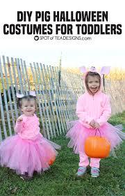 Kids Pig Halloween Costume Sew Kids Tiger Halloween Costumes Spot Tea Designs