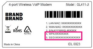 general nbn fttn or fttb modem setup advice iihelp
