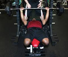 Combine Bench Press Record How To Master The 225 Pound Bench Press Nfl Com