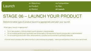 product marketing plan methodology u0026 tool kit