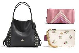 coach sale clothing handbags shoes and accessories