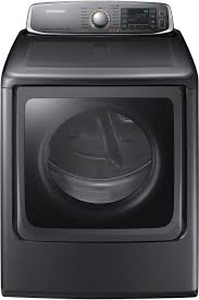 Dryer Not Drying Clothes But Is Heating Samsung Dv56h9000gp 30 Inch 9 5 Cu Ft Gas Dryer With 15 Dry