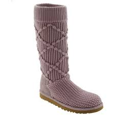 sweater boots with buttons knit ugg products polyvore