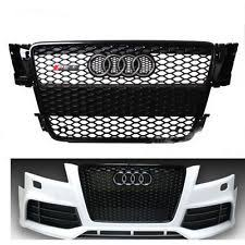 audi aftermarket grill aftermarket products car truck grilles for audi a5 ebay