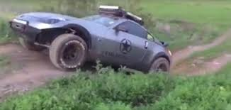 lifted bugatti texan offroading fan builds lifted nissan 350z