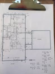 How To Create Floor Plan In Sketchup Draw A Floor Plan To Scale Scale Interiors And Interior Design