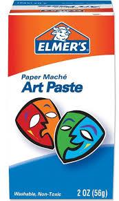 How To Make Paper Mache Belly Cast - paper mache recipes ultimate paper mache