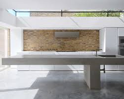 minimalist kitchen houzz