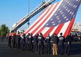 Nashville Flag Patriot Flag Honoring Those Who Were Fallen On 09 11 01