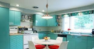 renover la cuisine une cuisine en formica inspiration sixties ées 60