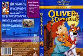 oliver u0026 company 1988 disney movie york