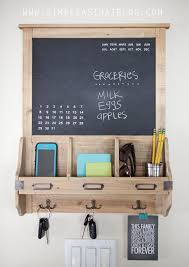 kitchen message center ideas diy command center free printable organizing and free