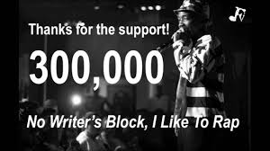 How To Block Be Like - dizzy wright no writers block i like to rap prod by 6ix youtube