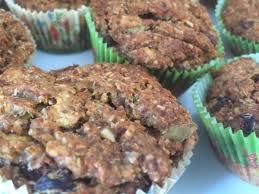 gluten free vegan carrot cake muffins u2013 eat the vegan rainbow